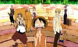 فلم ون بيس 6 مترجم | One Piece Movie 6