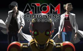 الحلقة 1 من انمي Atom: The Beginning مترجم   انمي اون لاين