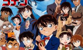 Detective Conan الحلقة 1019
