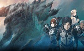 فلم Godzilla: Kessen Kidou Zoushoku Toshi مترجم