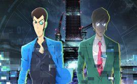 الحلقة 1 من انمي Lupin III: Part V مترجم