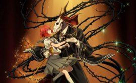 الحلقة 1 – Mahoutsukai no Yome