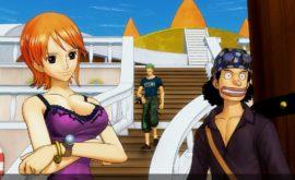 فلم ون بيس 11 مترجم | One Piece 3D: Mugiwara Chase اون لاين