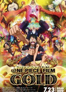 One Piece Film: Gold