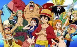 One Piece الحلقة 992