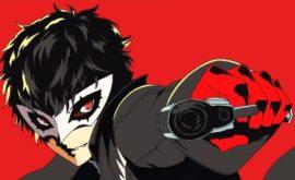 الحلقة 1 من انمى Persona 5 the Animation مترجمة