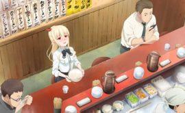 الحلقة 1 من انمي Ramen Daisuki Koizumi-san مترجمة