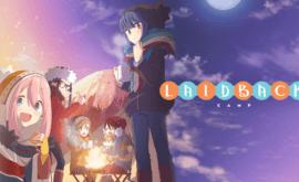 الحلقة 1 من انمي Yuru Camp△ مترجم HD