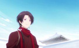 الحلقة 1 – Zoku Touken Ranbu: Hanamaru