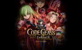 فلم Code Geass: Hangyaku no Lelouch I – Koudou مترجم | فلم كود جياس الاول