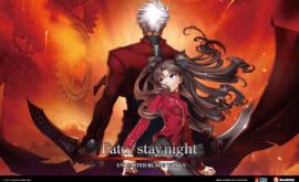 الحلقة 1 من انمي Fate/stay night: Unlimited Blade Works مترجم