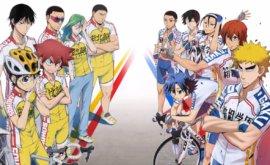 الحلقة 1 من انمي Yowamushi Pedal مترجم | الجزء الاول