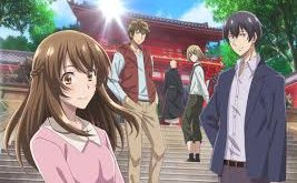 الحلقة 1 من انمى Kyoto Teramachi Sanjou no Holmes مترجم