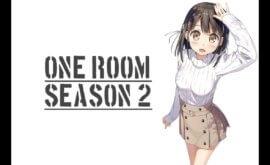 الحلقة 0 من انمي One Room 2nd Season مترجم   One Room S2