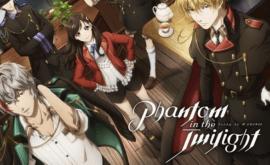 الحلقة 1 من انمى Phantom in the Twilight مترجم