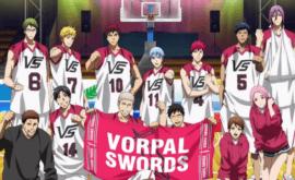 فيلم Kuroko no Basket Movie 4: Last Game مترجم |نسخه بلوراي