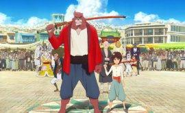 فلم Bakemono no Ko مترجم   فلم The Boy and the Beast اون لاين