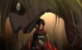 فلم Shingeki no Kyojin Movie 2: Jiyuu no Tsubasa مترجم | فلم هجوم العمالقة 2