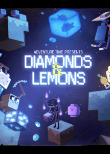 Adventure Time: Diamonds and Lemons