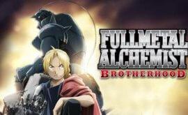 الحلقة 1 من انمي Fullmetal Alchemist: Brotherhood مترجم