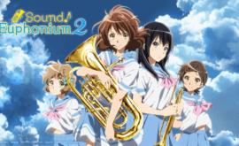 فلم Hibike! Euphonium Movie: Todoketai Melody مترجم