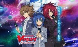 Cardfight!! Vanguard 2018 الحلقة 1 مترجم | انمي قتال البطاقات !! فانغارد