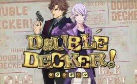انمي Double Decker! Doug & Kirill الحلقة خاصه مترجم