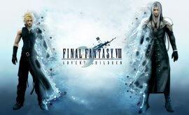تحميل ومشاهدة فلم Final Fantasy VII: Advent Children مترجم