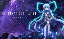 فيلم Planetarian: Hoshi no Hito مترجم | فيلم بلانيتاريان اون لاين