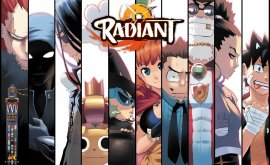 Radiant الحلقة 1 مترجم   راديانت الحلقة 1 مترجم اونلاين