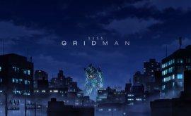 الحلقة 1 من انمى  SSSS.Gridman مترجم   انمى إس إس إس إس.غريدمان