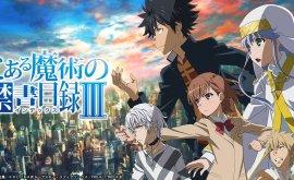 Toaru Majutsu no Index III الحلقة 1 مترجم