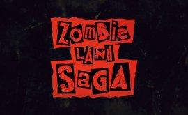 Zombieland Saga الحلقة 1 مترجم | انمى أرض الزومبي