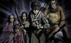 Otogizoushi الحلقة 1 مترجم |انمي ميناموتو نو رايكو الساموراي الحلقة 1