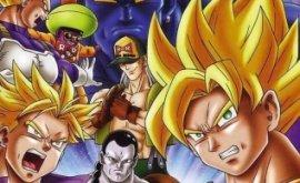 Dragon Ball Z Movie 7 مترجم   فيلم دراجون بول زد 7