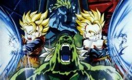 Dragon Ball Z Movie 11 مترجم | فيلم دراجون بول زد 11