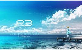 بيرسونا 3 : الفيلم الثاني   Persona 3 the Movie 2: Midsummer Knight's Dream مترجم