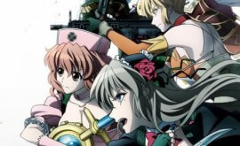 Mahou Shoujo Tokushusen Asuka الحلقة 1 مترجمة