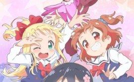 Watashi ni Tenshi ga Maiorita! الحلقة 1 مترجمة