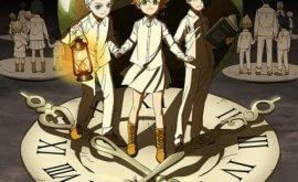 Yakusoku no Neverland الحلقة 1 مترجمة