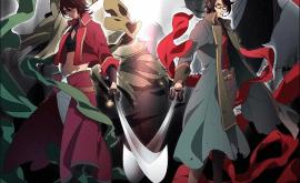 Bakumatsu: Crisis الحلقة 1 مترجمة | الحلقة 1Renai Bakumatsu Kareshi Gaiden اون لاين