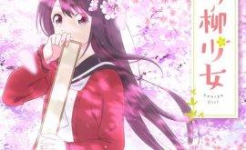 Senryuu Shoujo الحلقة 1 مترجمة   انمى  Senryuu Girl اون لاين