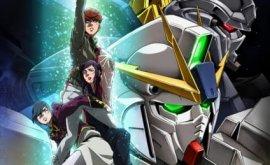 فيلم Mobile Suit Gundam NT 2018 مترجم