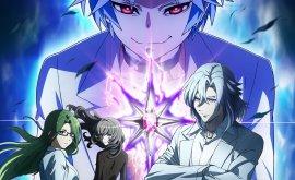 Shoumetsu Toshi الحلقة 1 مترجمة   انمى Shoumetsu Toshi اون لاين