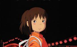 فيلم Sen to chihiro no Kamikakushi ( Spirited Away ) مترجم