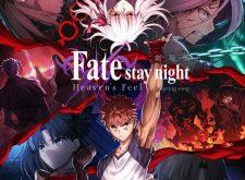 فيلم Fate/stay night Movie: Heaven's Feel – III. Spring Song مترجم