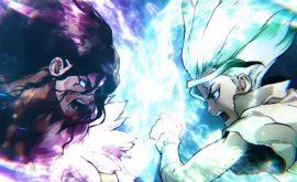 Dr. Stone: Stone Wars الحلقة 9