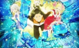 Re:Zero kara Hajimeru Isekai Seikatsu 2nd Season Part 2 الحلقة 11