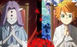 Yakusoku no Neverland 2nd Season الحلقة 8