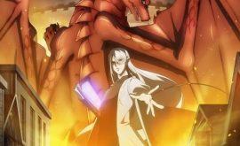 Dragon, Ie wo Kau. الحلقة 1